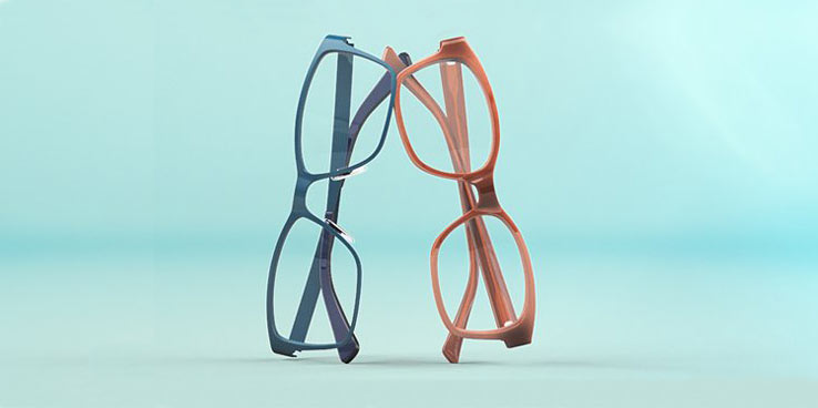 Gratis varifocale bril