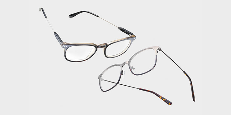 Tweede bril gratis vanaf €89? Yes!