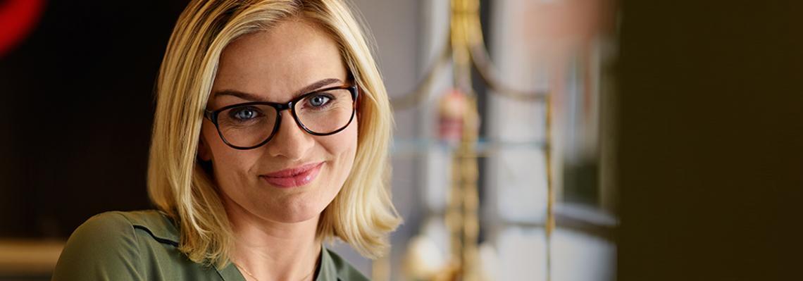 Brillen van Specsavers