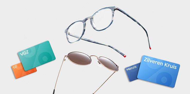 Twee merkbrillen helemaal gratis? Yes!