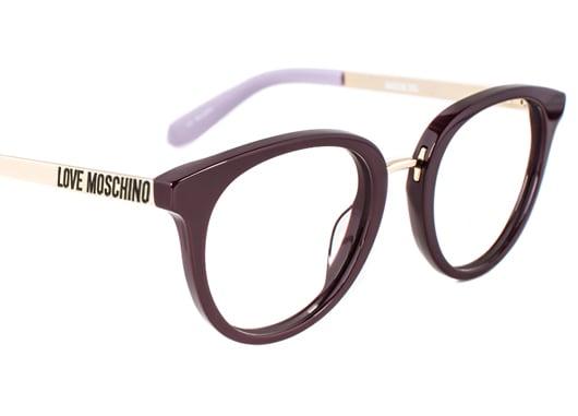 Love Moschino 22 – Burgundy